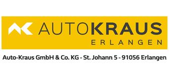 Auto Kraus Erlangen