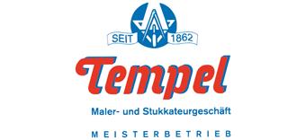 Tempel Meisterbetrieb Erlangen